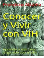 Conocer y Vivir con VIH