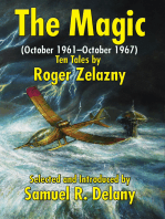 The Magic (October 1961–October 1967)