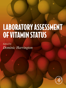 Laboratory Assessment of Vitamin Status