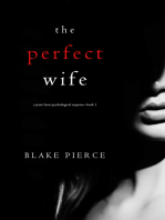 The Perfect Wife (A Jessie Hunt Psychological Suspense Thriller—Book One)