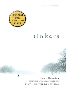 Tinkers: 10th Anniversary Edition