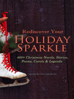 Rediscover Your Holiday Sparkle