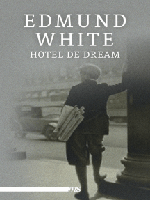 Hotel de Dream: Ein New-York-Roman