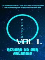 Return to Our Atlantis