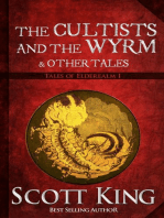 The Cultist and the Wyrm