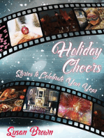 Holiday Cheers, Stories to Celebrate Your Year