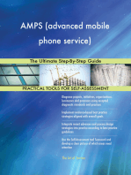 AMPS (advanced mobile phone service) The Ultimate Step-By-Step Guide