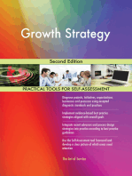 Growth Strategy Second Edition