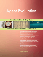 Agent Evaluation The Ultimate Step-By-Step Guide