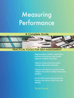 Measuring Performance A Complete Guide