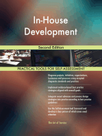 In-House Development Second Edition