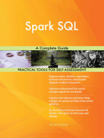 Spark SQL A Complete Guide