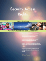 Security Access Rights Second Edition
