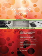 Consultancy Support Second Edition