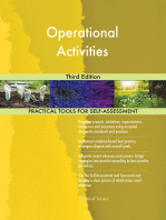 Operational Activities Third Edition