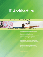 IT Architecture The Ultimate Step-By-Step Guide