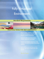 Fully Virtualized Environments Standard Requirements