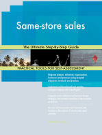 Same-store sales The Ultimate Step-By-Step Guide