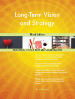 Long-Term Vision and Strategy Third Edition
