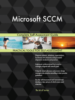Microsoft SCCM Complete Self-Assessment Guide
