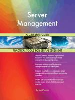 Server Management A Complete Guide