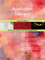 Application Delivery Second Edition