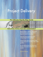 Project Delivery The Ultimate Step-By-Step Guide