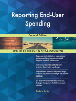 Reporting End-User Spending Second Edition
