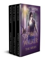 The Spirit Walker Series