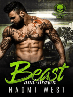 Beast and Brawn