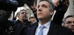 Michael Cohen Takes Mueller Inside the Trump Organization