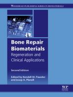 Bone Repair Biomaterials