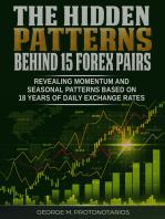 The Hidden Patterns Behind 15 Forex Pairs