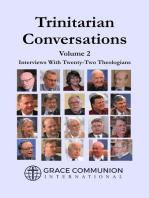 Trinitarian Conversations, Volume 2