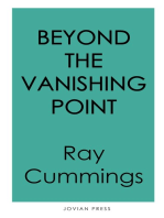 Beyond the Vanishing Point
