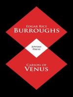 Carson of Venus