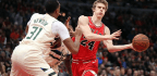 Bulls' Lauri Markkanen Scheduled To Make Season Debut Saturday Night Vs. Rockets