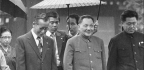 Forget Texas, China Came Out When Deng Tipped His Hat To Japan