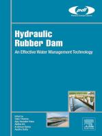 Hydraulic Rubber Dam: An Effective Water Management Technology