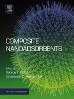 Composite Nanoadsorbents