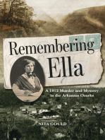 Remembering Ella