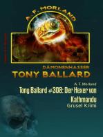 Tony Ballard #308