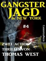 Gangsterjagd in New York #4