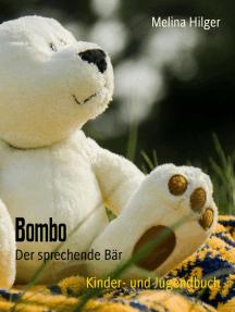 Bombo: Der sprechende Bär
