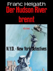 Der Hudson River brennt: N.Y.D. - New York Detectives