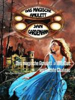 Das magische Amulett #108