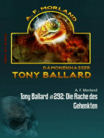 Tony Ballard #292