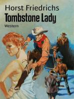 Tombstone Lady
