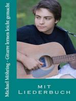Gitarre lernen leicht gemacht