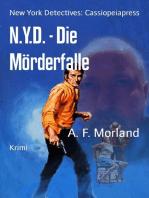 N.Y.D. - Die Mörderfalle